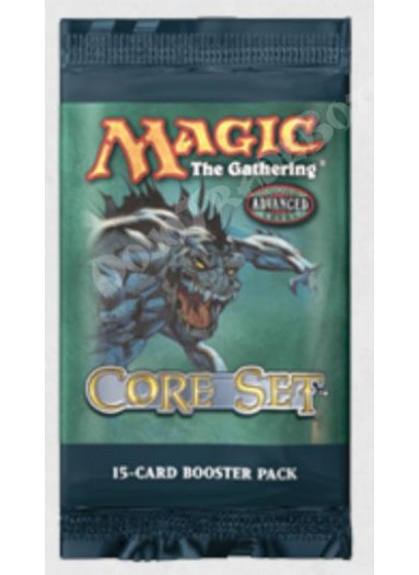 Eighth Edition Booster