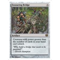 Ensnaring Bridge