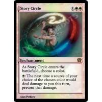 Story Circle FOIL