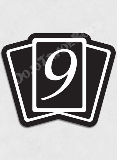 9ED C/U Playset