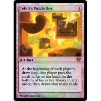 Teferi's Puzzle Box FOIL