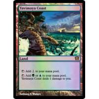 Yavimaya Coast FOIL