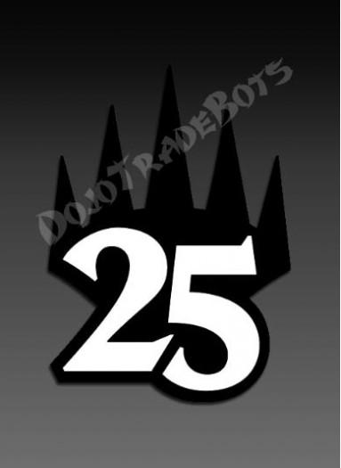 A25C/U Playset