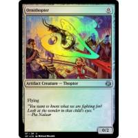 Ornithopter FOIL