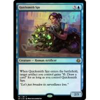 Quicksmith Spy FOIL