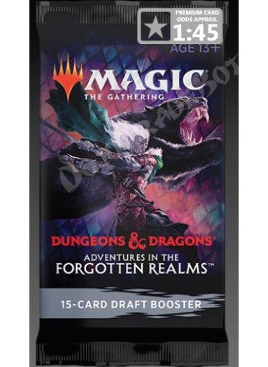 Adventures in the Forgotten Realms Booster