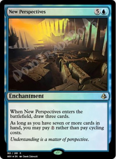 New Perspectives FOIL