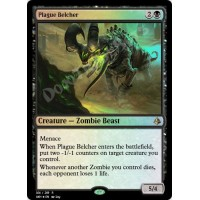 Plague Belcher FOIL