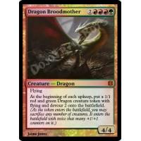 Dragon Broodmother FOIL