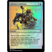 Adverse Conditions FOIL