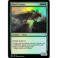 Plated Crusher FOIL