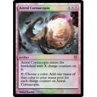 Astral Cornucopia FOIL