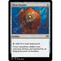 Thran Dynamo
