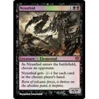 Nyxathid FOIL