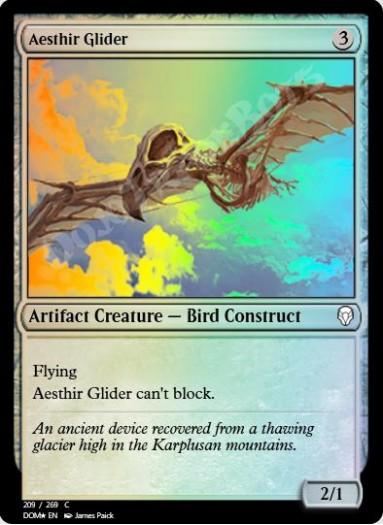 Aesthir Glider FOIL