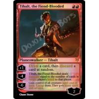 Tibalt, the Fiend-Blooded FOIL