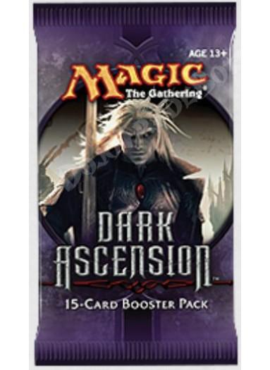 Dark Ascension Booster