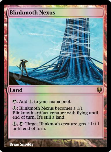 Blinkmoth Nexus FOIL