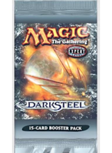 Darksteel Booster