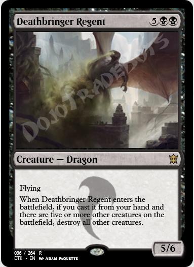 Deathbringer Regent