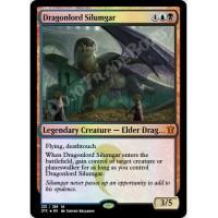 Dragonlord Silumgar FOIL