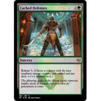 Cached Defenses FOIL