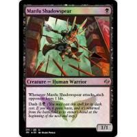 Mardu Shadowspear FOIL
