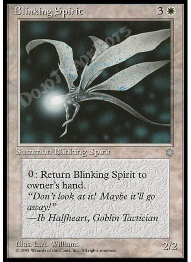 Blinking Spirit FOIL