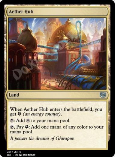 Aether Hub