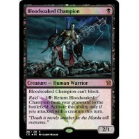 Bloodsoaked Champion FOIL