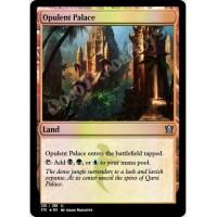 Opulent Palace FOIL