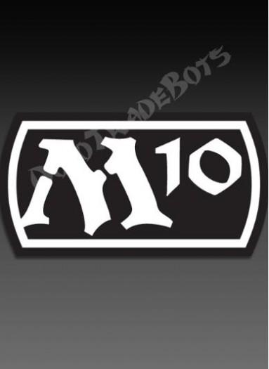 M10 C/U Playset