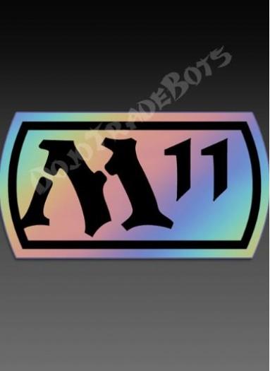 M11 Complete Foil Set