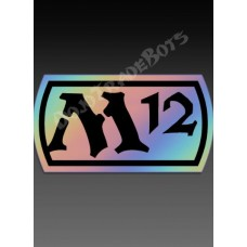 M12 Complete Foil Set