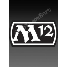 M12 Complete Set