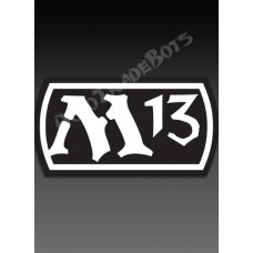 M13 Complete Set