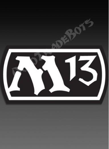 M13C/U Playset