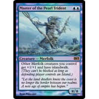 Master of the Pearl Trident FOIL