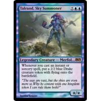 Talrand, Sky Summoner FOIL