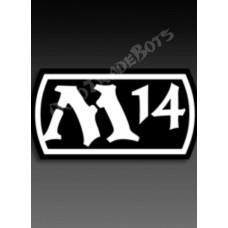 M14 C/U Playset