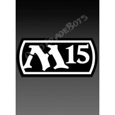 M15 Complete Set