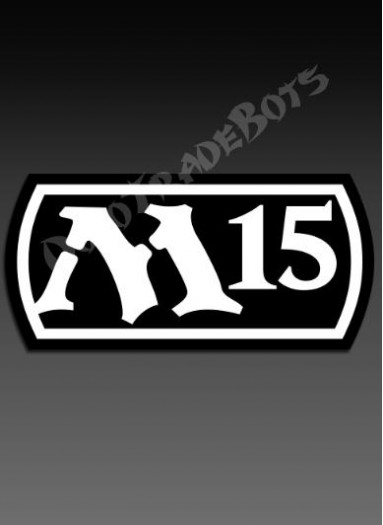 M15 C/U Playset