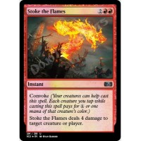 Stoke the Flames FOIL
