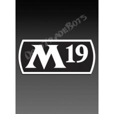 M19 C/U Playset