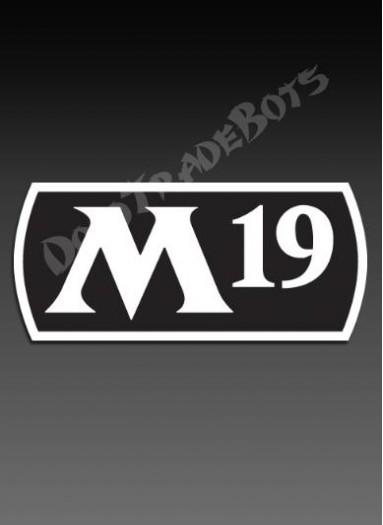 M19 Complete Set