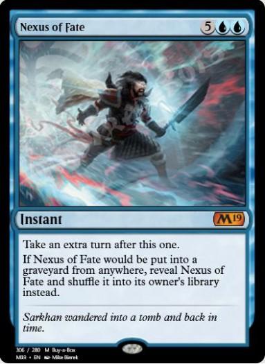 Nexus of Fate