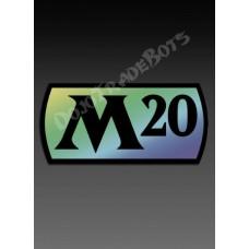 M20 Complete Foil Set