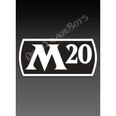 M20 C/U Playset