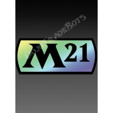 M21 Complete Foil Set