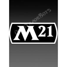 M21 C/U Playset